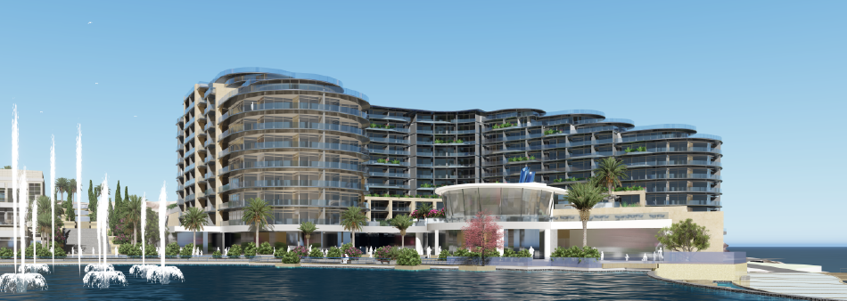 The Shoreline seeks ambitious main contractor for Malta's largest private development