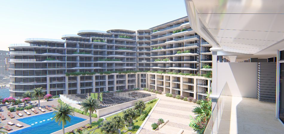 THE SHORELINE RELEASES ADDITIONAL UNITS WITH NEW LAYOUTS
