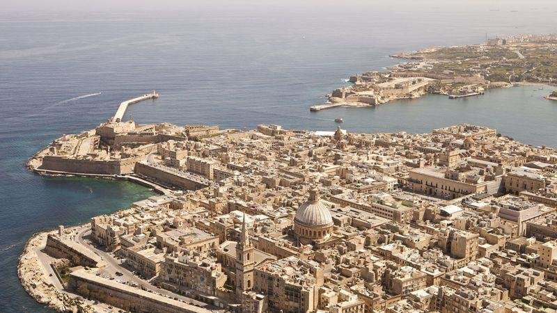 Malta market shows no signs of slowing