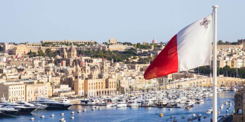 "Malta To Become ""The Blockchain Island"""