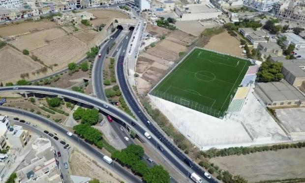 Marsa-Ħamrun bypass to be linked to Cannon Road, Sta Venera