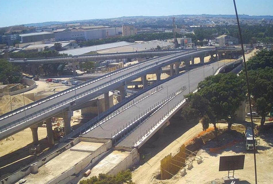 Marsa Junction Almost Ready